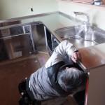 K様邸新築工事(228)システムキッチン組立ての詳細へ