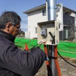 K様邸新築工事(234)電気工事⑪の詳細へ