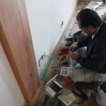 K様邸新築工事(268)電気工事⑬の詳細へ