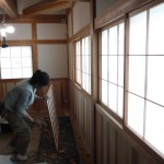 K様邸新築工事(271)木製建具②の詳細へ