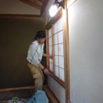 K様邸新築工事(272)木製建具③の詳細へ
