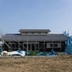 K様邸新築工事(265)足場払い工事の詳細へ