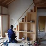 K様邸新築工事(254)造作工事-61の詳細へ