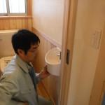 K様邸新築工事(278)給排水衛生設備工事③の詳細へ