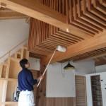 K様邸新築工事(279)雑工事①の詳細へ