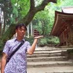 社内旅行 京都~奈良⑧の詳細へ
