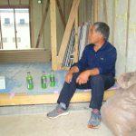天井板、施工終わりました。の詳細へ