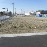 熊谷市新島モデル&3区画分譲地の詳細へ