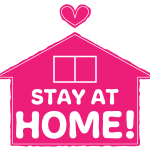 Stay home続きますね~緊急事態宣言の解除延期 新島モデルハウスの詳細へ