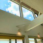 久しぶりのお天気  新島モデルハウスの詳細へ