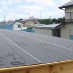 屋根ルーフィング(防水シート)の詳細へ