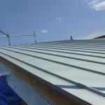 ガルバリウム鋼板屋根の詳細へ