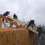 別件K様邸新築工事(1)上棟の詳細へ