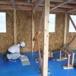 別件K様邸新築工事(2)造作工事の詳細へ
