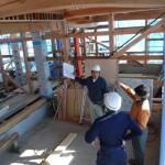 K様邸新築工事(80)電気配線工事②の詳細へ