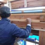 K様邸新築工事(112)木工事①の詳細へ