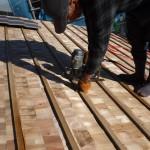 K様邸新築工事(88)屋根瓦工事①の詳細へ
