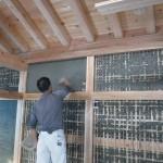 K様邸新築工事(102)壁塗り左官工事⑰の詳細へ