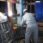 K様邸新築工事(103)瑕疵担保責任保険検査の詳細へ