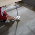 K様邸新築工事(114)床下地①の詳細へ