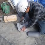 K様邸新築工事(107)屋根瓦工事⑦の詳細へ