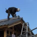 K様邸新築工事(111)屋根瓦工事⑩の詳細へ