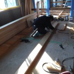 K様邸新築工事(142)造作工事⑤の詳細へ