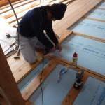 K様邸新築工事(144)造作工事⑦の詳細へ