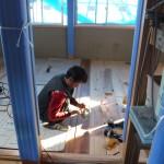K様邸新築工事(145)造作工事⑧の詳細へ