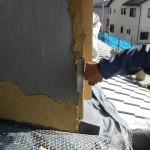 K様邸新築工事(123)越屋根左官工事④の詳細へ