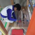 K様邸新築工事(154)造作工事⑫の詳細へ