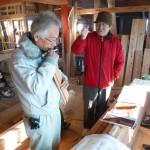 K様邸新築工事(164)木製建具打ち合わせの詳細へ