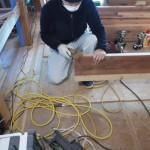 K様邸新築工事(167)造作工事-24の詳細へ