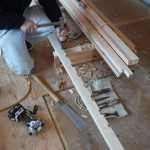 K様邸新築工事(177)造作工事-31の詳細へ